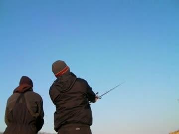 SIU - MILLS   DUNHAM000 - Bull Shoals Lake - 1 - video  1