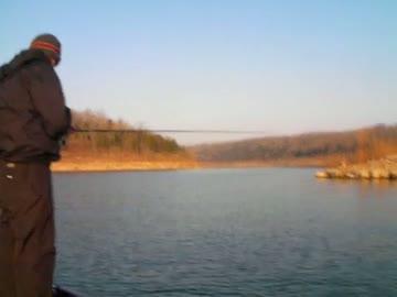 SIU - MILLS   DUNHAM000 - Bull Shoals Lake - 1 - video  2