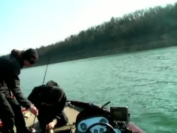 SIU - MILLS   DUNHAM000 - Bull Shoals Lake - 1 - video  4