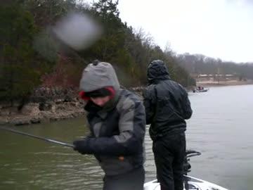 SIU - MILLS   DUNHAM000 - Lake of the Ozarks - 1 - video  1