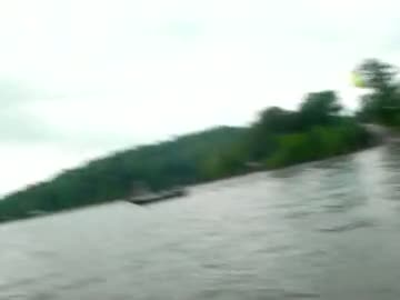 EASTERN ILLINOIS UNIVERSITY - SIMS   TOOMER00 - Kentucky Barkley Lake - 1 - video  11