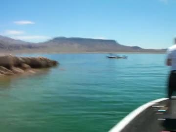 UNIVERSITY OF NEVADA, RENO - NIELSEN   HOFLAND00 - Lake Mead - 1 - video  30