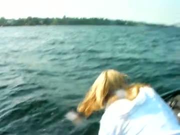 LONGWOOD UNIVERSITY - CARTER WILLIAMS   POLLIO000 - Lake Champlain - 1 - video  5