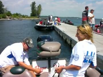 LONGWOOD UNIVERSITY - CARTER WILLIAMS   POLLIO00 - Lake Champlain - 1 - video  16