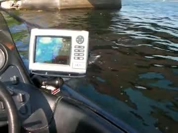 VIRGINIA COMMONWEALTH - MICK   DEE000 - Lake Champlain - 1 - video  3