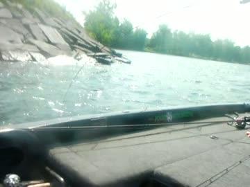 VIRGINIA COMMONWEALTH - MICK   DEE00 - Lake Champlain - 1 - video  10