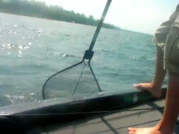 VIRGINIA COMMONWEALTH - MICK   DEE00 - Lake Champlain - 1 - video  11