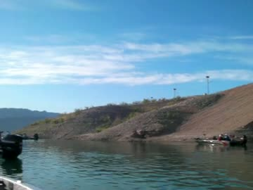 UNIVERSITY OF OREGON - HERMAN   JOHNSON000 - Lake Mead - 1 - video  1
