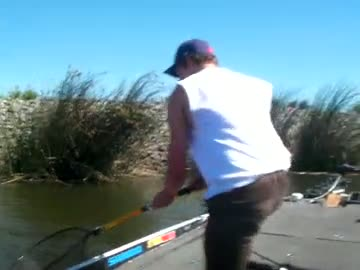 SONOMA STATE UNIVERSITY - NORMAN   KUPFRIAN000 - California Delta - 1 - video  4