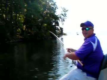 TREVECCA NAZARENE UNIVERSITY - WALTERS   LAWSON000 - Lake Chickamauga - 1 - video  4