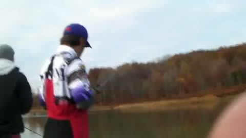WINONA STATE UNIVERSITY - JONSGAARD   CASSILL000 - Central Regional - Lake Monroe - 1 - video  5