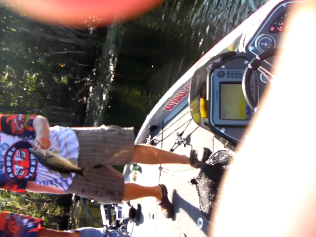 AUBURN UNIVERSITY - BAKER   LEE00 - Southeast Regional - Lake Monroe - 1 - video  13