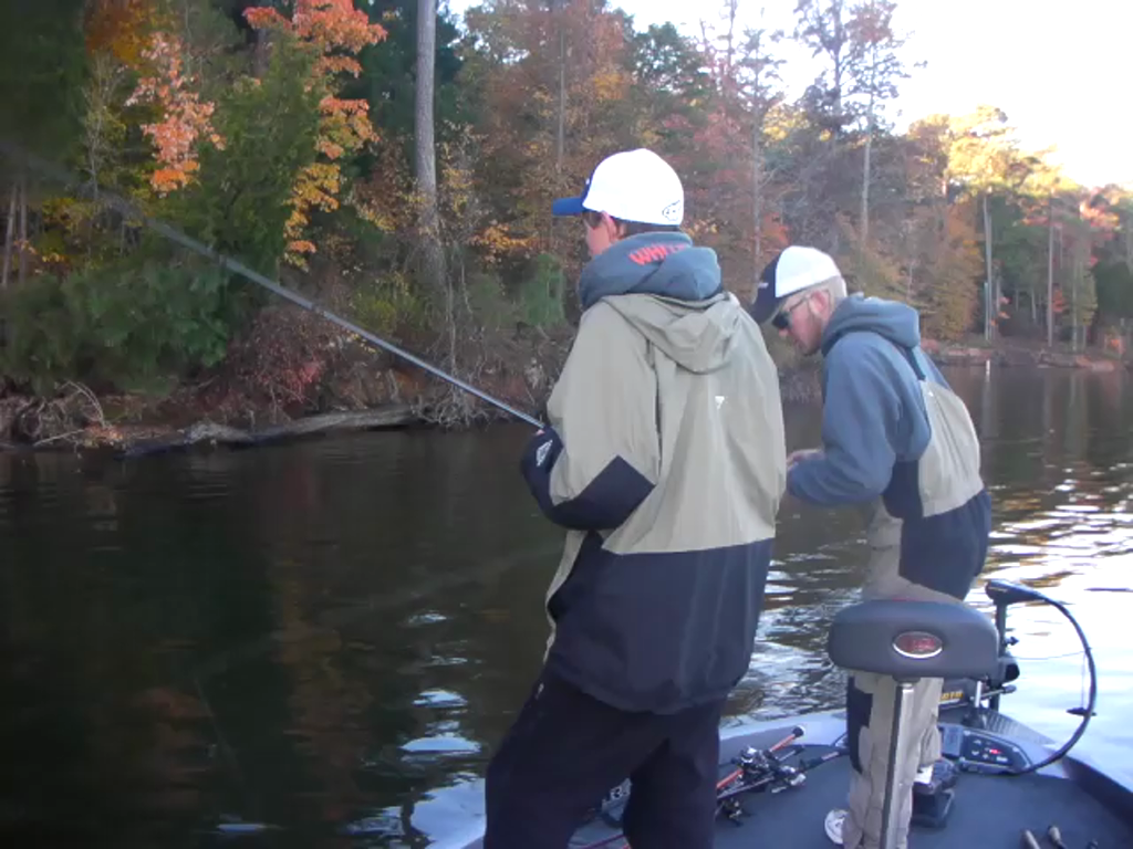 VIRGINIA TECH - WHITE   REJZER000 - Northern Regional - Jordan Lake - 1 - video  4