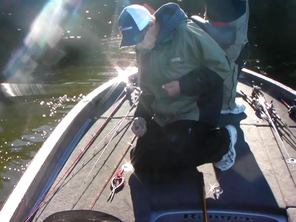 VIRGINIA TECH - WHITE   REJZER000 - Northern Regional - Jordan Lake - 1 - video  7