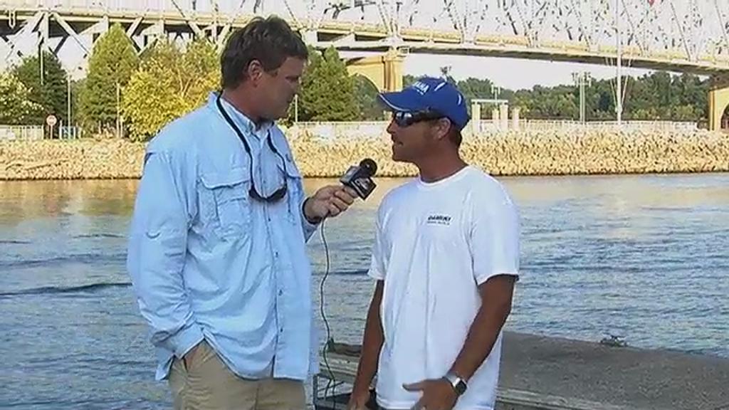 Straight Talk with Bryan Thrift