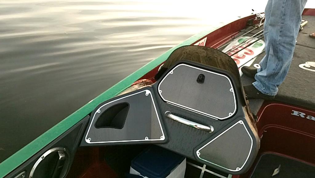 WINONA STATE UNIVERSITY - CASSILL   LAUFENBERG000 - Central Regional - Lake Kinkaid - 1 - video  2