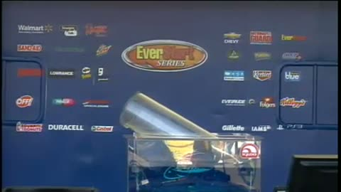 2011 FLW EverStart Championship - Paris, TN Final Day  Weigh-In