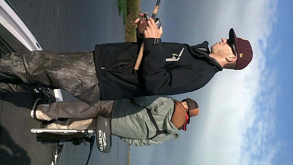 ARIZONA STATE UNIVERSITY - KARSEBOOM   FLETCHER000 - California Delta - 1 - video  2