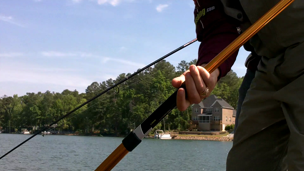 TEXAS A M - SHAFER   BROWN000 - Lake Murray - 1 - video  1