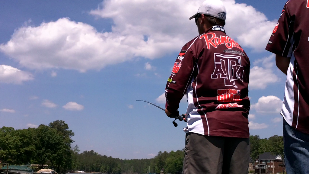 TEXAS A M - SHAFER   BROWN000 - Lake Murray - 1 - video  7