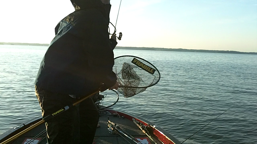 CHRISTOPHER NEWPORT - INGALLS   BERHALTER000 - Lake Murray - 1 - video  3