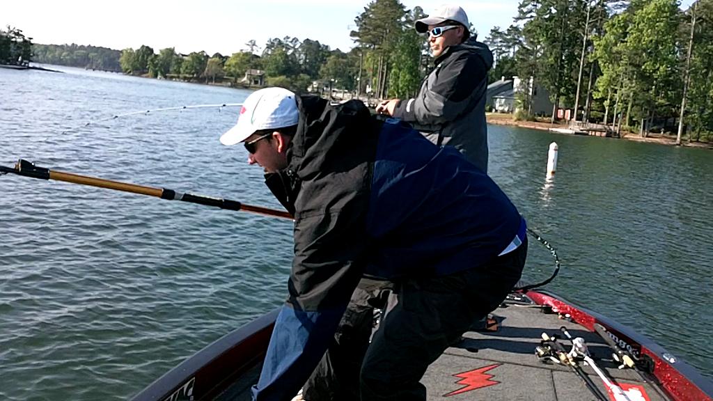 CHRISTOPHER NEWPORT - INGALLS   BERHALTER000 - Lake Murray - 1 - video  6