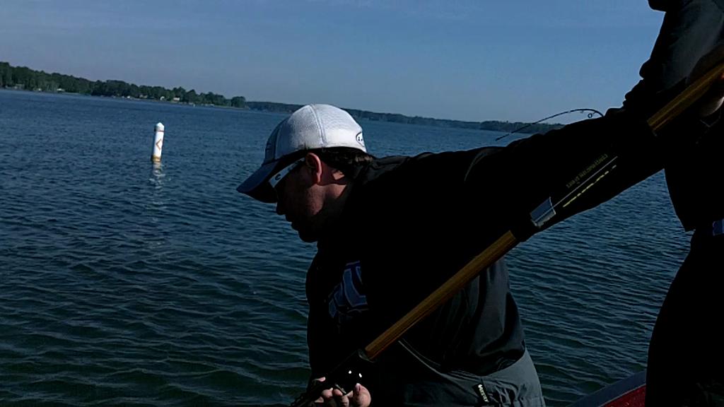 CHRISTOPHER NEWPORT - INGALLS   BERHALTER000 - Lake Murray - 1 - video  7