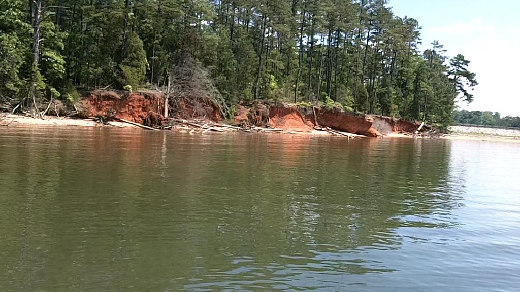 CHRISTOPHER NEWPORT - INGALLS   BERHALTER00 - Lake Murray - 1 - video  13
