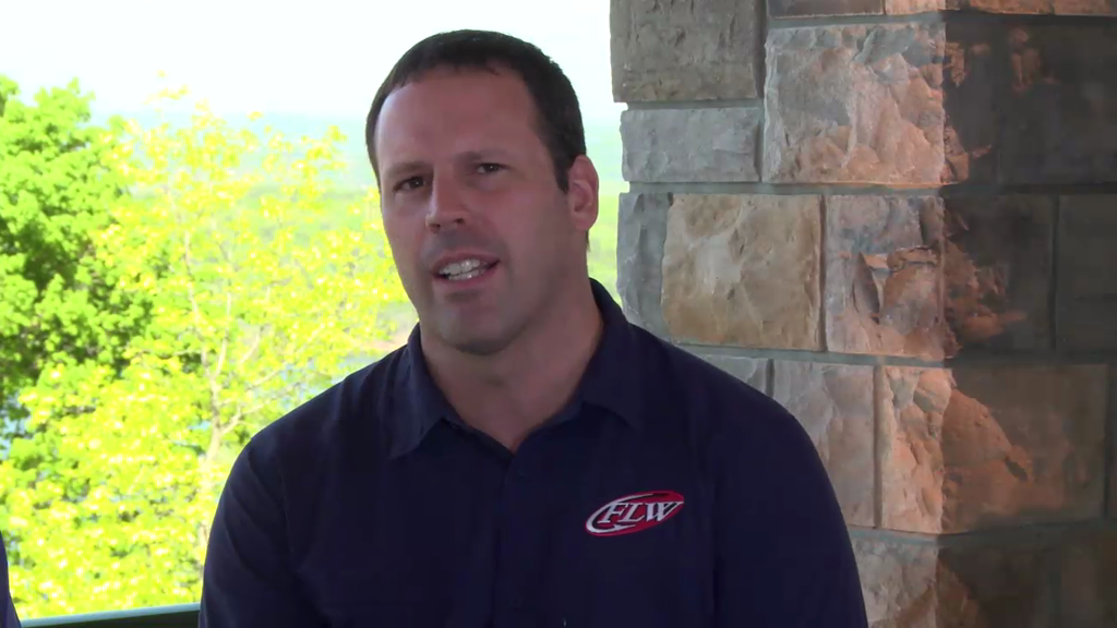 2012 FLW Tour TV Show - first-half recap