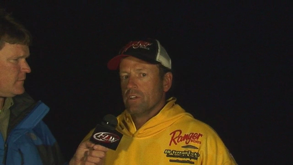 Pre Tournament Report with Jim Moynagh from Lake Champlain