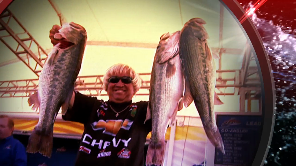 FLW - The Best in Fishing