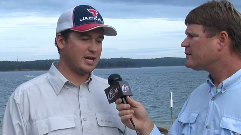 FWC Pre-Tournament Report with Cody Meyer from Lake Lanier