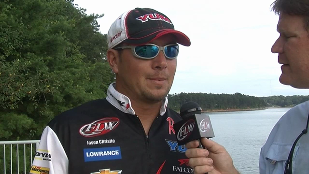 FWC Pre-Tournament Report with Jason Christie from Lake Lanier