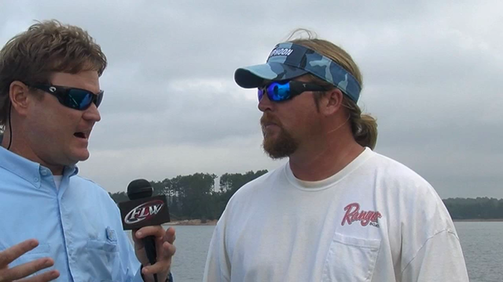FWC Pre-Tournament Report with JT Kenney from Lake Lanier