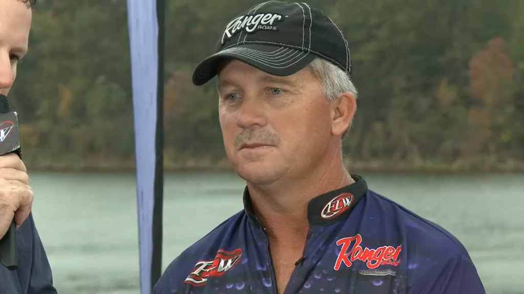 2012 EverStart Series Championship FInal Day Take-Off Interviews - Dan Morehead   Joseph Kremer