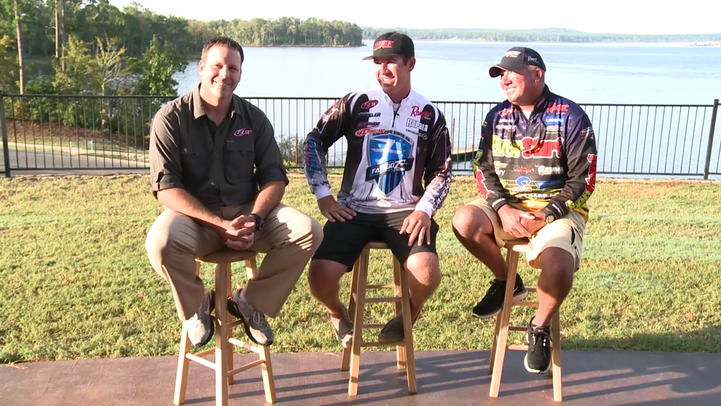 2012 FLW Tour TV Show - Season in Review