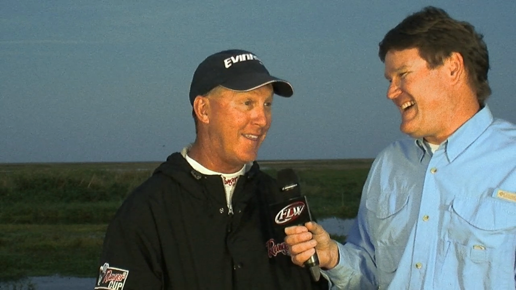 Pre-Tournament Report from Lake Okeechobee with Mike Surman