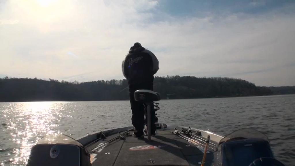 FLW  uncut  Smith Lake - Old