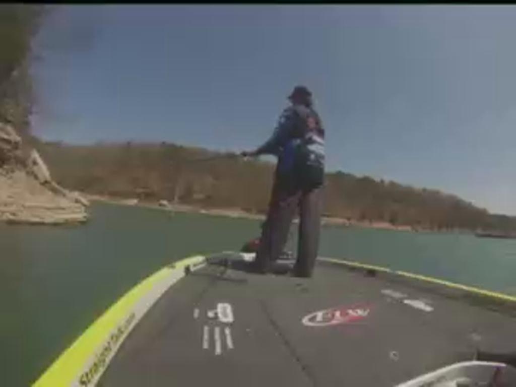 Boat 3 - Shawn Murphy