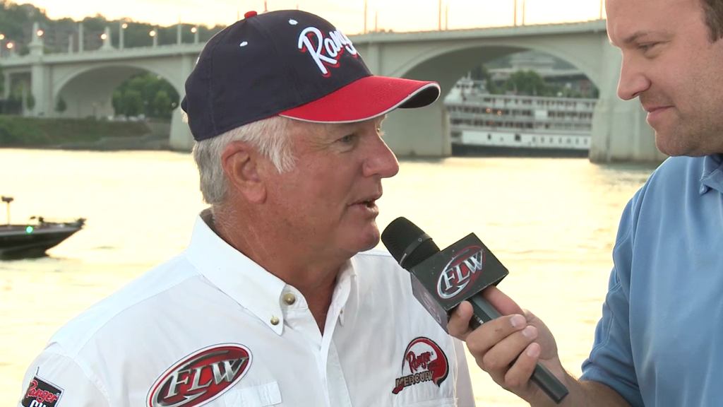 2013 BFL All-American Final Day Takeoff Interviews - Black   Botha