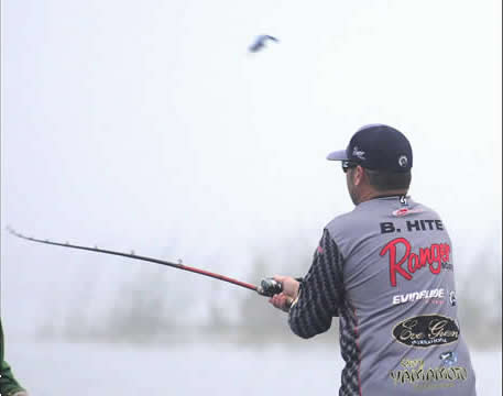 Reeltime Report  Lake Okeechobee, Day 3