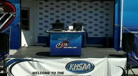 High School Fishing - 2014 - KHSAA Championship