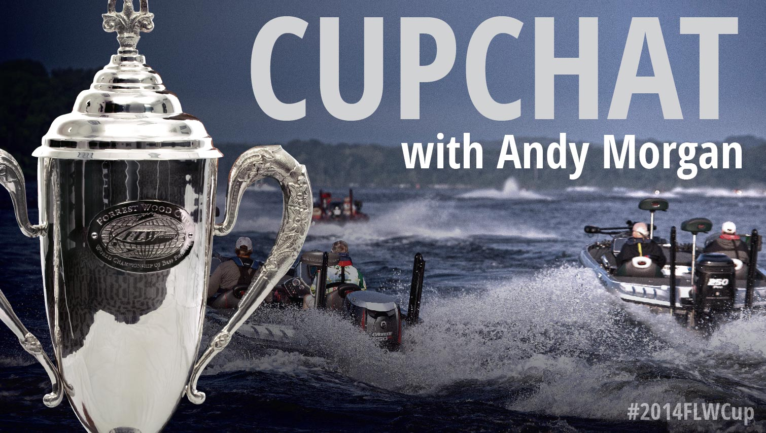CupChat with Andy Morgan