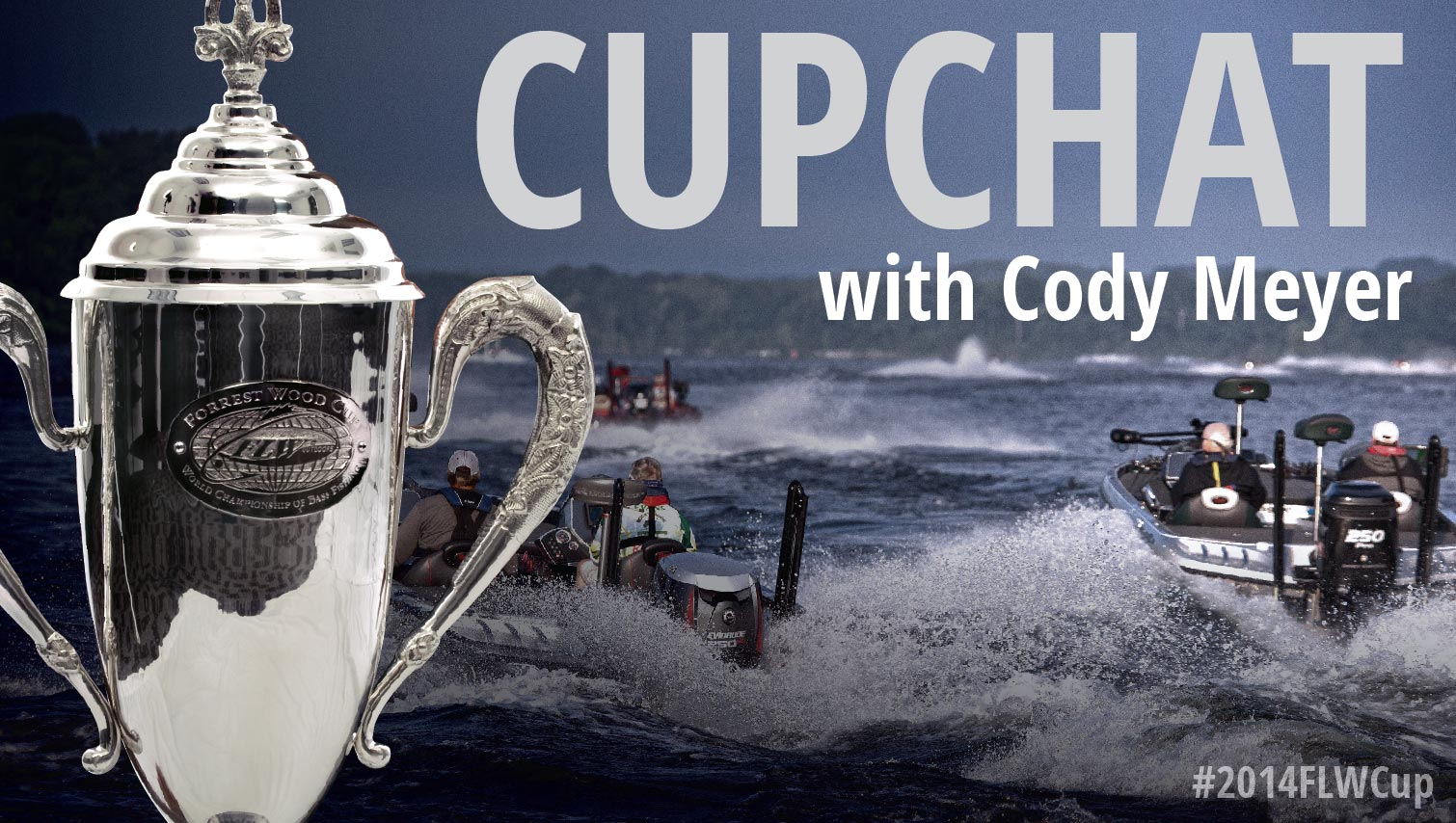 CupChat with Cody Meyer