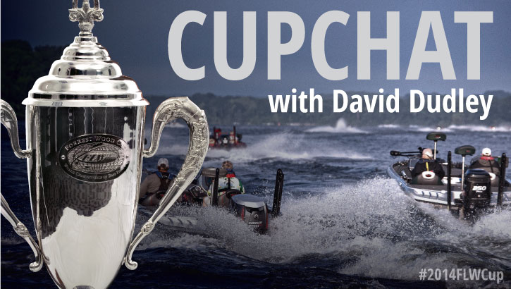 CupChat with David Dudley