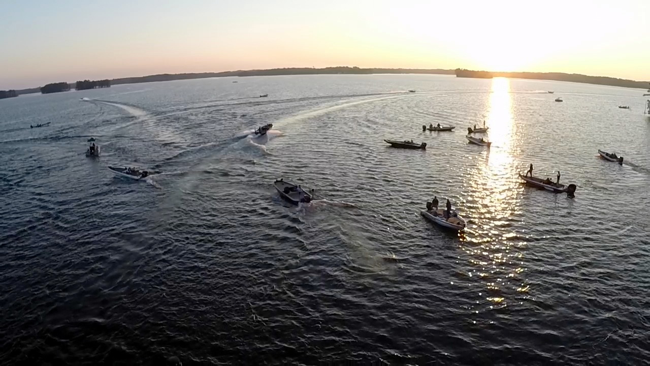 Reeltime Report  FWC, Day 1