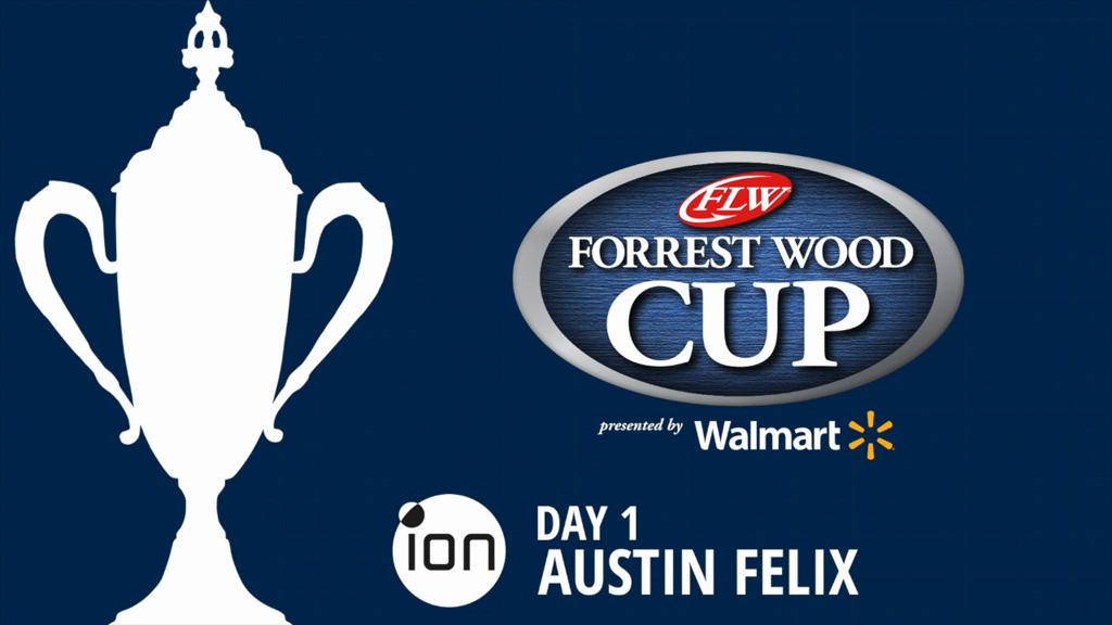 iON  Austin Felix - Day 1