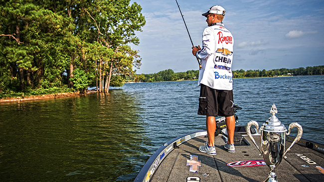 FLW TV: Forrest Wood Cup