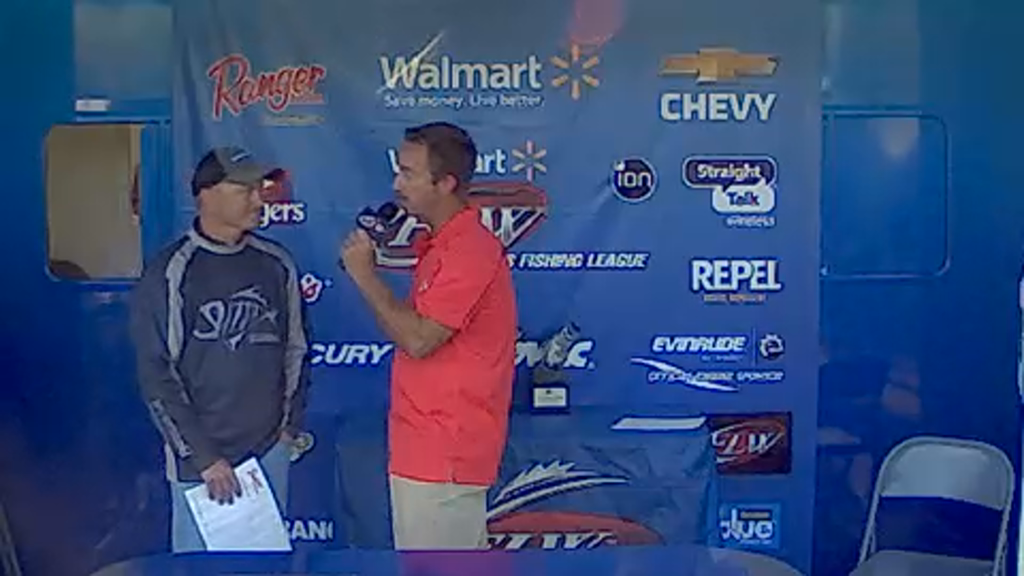 2014 BFL James River Oct 02 - 04 Weigh-in - Part 2