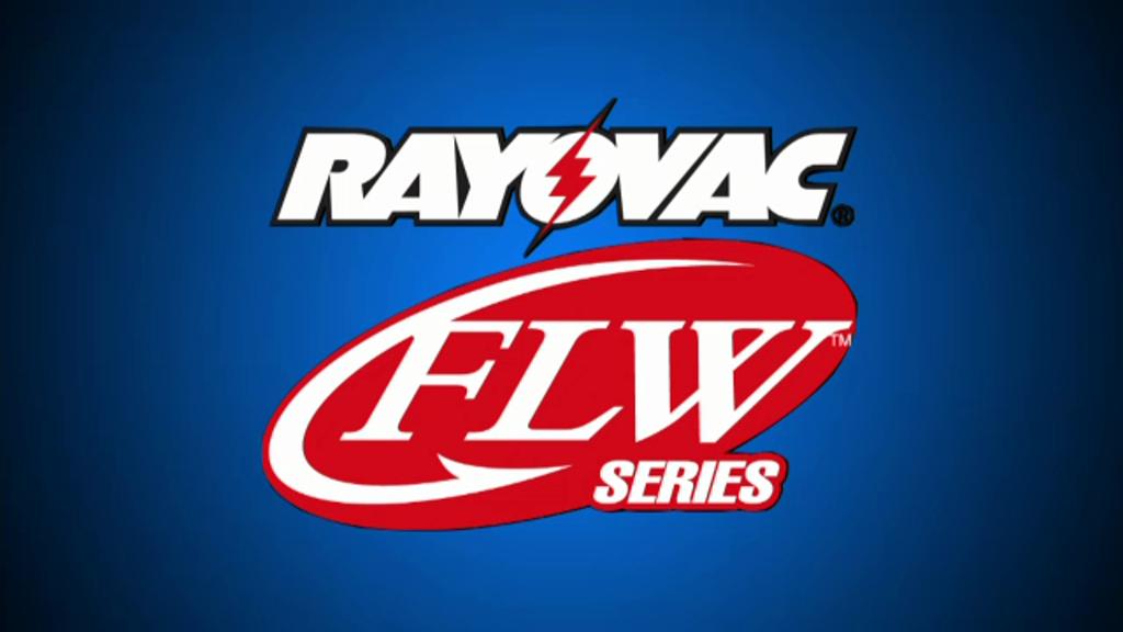 Rayovac FLW Series - 2014 - Championship - Wheeler Lake
